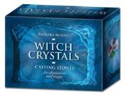 Witch Crystals Kit - Barbara Moore